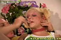 Extreme Schoolgirls # 10 - MaxHardcore