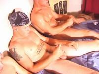 The Body Shoppe — Raunchy Home Videos — Film 3