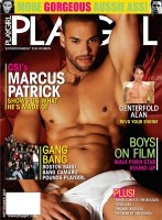PlayGirl Magazine Collection