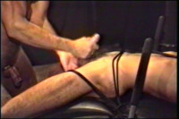Bondage Hangover - hot, spa, spank