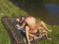 Rural holidays in Russia