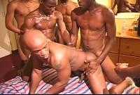 Motel Rwanda (Billi D Angelo)