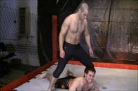 Muscle Domination Wrestling – S01E08 – Rush's Failed Revenge