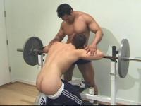 Straight Bodybuilders Do!