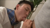 Danshi Campus vol.8 (handjob, young men, blowjob, oral sex)