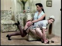 Hard Discipline 2 - The Ladys Maid