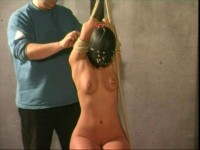 Master Andrew - Extreme Torture 13