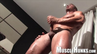 Kane Griffin - Handsome Blond Muscle (still, vid, young)