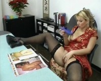 My Secretary Is Always Horny