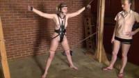 TB - Amanda Pony Training Part 2