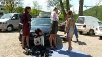 Bella Baby, Mia Angel, Rachel Evans, Susan Ayn