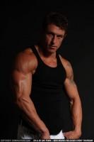Bryce Evans Solo