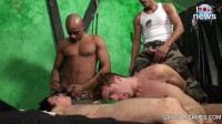 Dungeon of Pain Part 2. Humiliating way (2012)