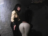 Mistress Sandra, Jean Bardot - Crimson Mansion 4: The Catacombs