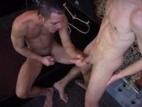Sexy Sauna Boys