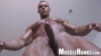 SOLO Sexy beautiful boys masturbate