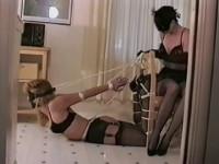 Bondage BDSM And Fetish Video 93