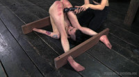 Jingle Sluts Part 3 , Cadence Cross and Nikki Darling