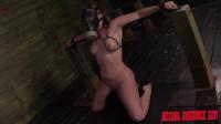 Autumn Kline Endures BDSM Fun, Sybian, Deepthroat BJ, Rough Sex & Cum Facial