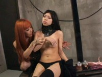 Japanes Torture – Extreme Needles Torture 4