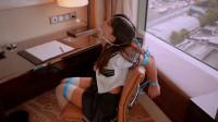 Restricted Senses 54 part – BDSM, Humiliation, Torture Full HD-1080p