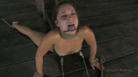 Top Starlet Remy Lacroix Gets Bound And Fucked