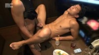 Men's Camp — Fucking asia