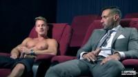 Cine-X Finale (Antonio Miracle, Darius Ferdynand, Flex)