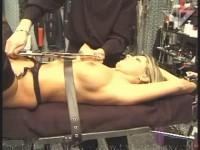 Torture Galaxy – Hilda's Pussy Torture
