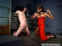Nika Noire and Kade - Pavlovian Training