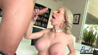Kinky Exploits Super Busty Juliette Gets Loved Up And Banged (2016)