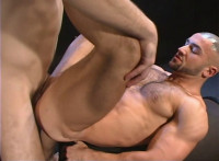 Manifesto Muscled Men, Disc 1