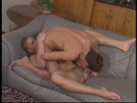 Colby Taylor and Matthew Rush - wrestling, tit, spa.