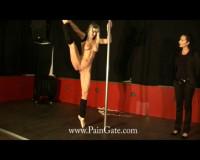 Pain Ballett