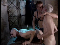 Berlin Rough Sex (cumshots, anal sex, anal).
