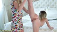 Julietta Puppet Bending Body