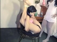 Medical Bound Enema Training Vol. 2