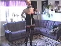 Amateur Classic Bondage 3