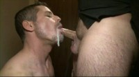 Eric Videos — Express Draining For Thirsty Cum Lover