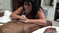 Nurse Carol Foxxx Fucks His Huge 12 Inch Cock