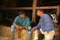 Behind The Barn Door 1992