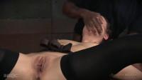 Bondage and deepthroat