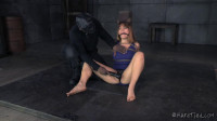 The Rope Slut (14 Jan 2015) Hardtied