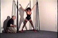 Devonshire Productions Bondage Video 62