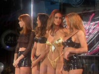 Hot Body Competition: Hottest Nude Contest Girls of the Year