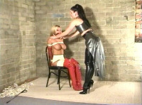 Bondage BDSM and Fetish Video 46