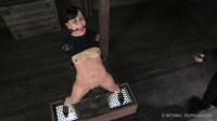 IR - Elise Graves - Scream Test Part 1 - Nov 15, 2013 - HD