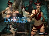 Download Adventure Dungeon 3D