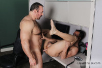 Brad Kalvo & Liam Troy