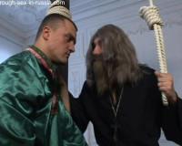 Cossack Rebellion part 1